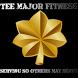 Tee Major Fitness by Tee Major Fitness, LLC
