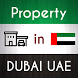 Buy Sell Property in Dubai by xyzApps