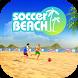 Beach Soccer 2017 by Football sport games
