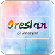 ORESLAN 2018 - La Fête est finie