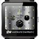 JJW Chrono Steel Watchface SW2 by Julian J Wong
