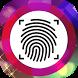 Fingerprint Love Test by Popular Trending App