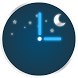Night Glow Clock HD by Netstager Technologies