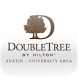 DoubleTree Suites Austin by Virtual Concierge Software