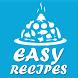 Easy Recipes by Cake Recipes