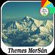 MountainSán | Xperia™ Theme by Themes MorSán