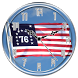 US Clock Live Wallpaper by Lo Siento