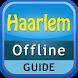 Haarlem Offline Map Guide