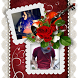 Romance Frame Photo Editor by Yash Bhanderi's Apps