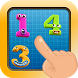 Learn Numbers Easy Funny Kids by Viper Games