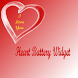 Love Battery Widget by Brian C Bell