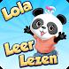 Leer lezen met Lola by BeiZ