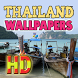 Thailand Wallpapers by Highaco