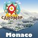 CarMap Monaco
