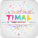TIMAL 6EME RAPPORT by rdchikhi