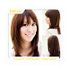 Korean Hairstyles Inspiration by MAHA Studio