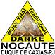 Academia Nocaute by www.boxcheckin.com