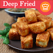 Deep Fried Main Dishes Recipes by MyRecipes