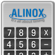 Metal Weight Calculator by Alinox Poland