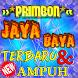PRIMBON 'JAYA BAYA' TERBARU DAN TERLENGKAP by Amalan Doa Doa