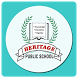 Heritage School by Webchilli