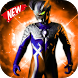 Hero Ultraman Nexus Tips by kimo&lockscreenhdforu