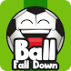 Ball FallDown by ZERO GAME