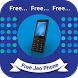 Free Jeo Phone by Online India Service