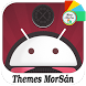 Cookies O : Xperia Theme by Themes MorSán