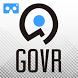 GoVR 360 VR curation by GOVR