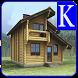 Wooden House Design by Kelapa Tunggal