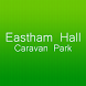 Eastham Hall Caravan Park by appsourcery