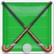 Hockey Field Coach Board by KaratFunnyApp