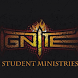 Ignite Student Ministry by ctennyson13