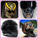 Design Motorcycle Helmets by lapakandroid