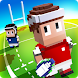 Blocky Rugby by Full Fat