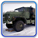 Army Snow Truck 3D Driving Uphill Simulation Game by wetited