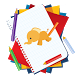 Coloring Book for Children by Hackalone Technologies