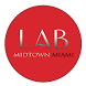 Lab Salon Miami by Fulltimestudio