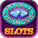 Double Diamond Slots - Classic by Lucky Odessa