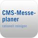 Messeplaner zur CMS