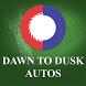 Dawn To Dusk Autos by Mynt Apps