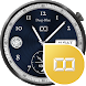 Wear watchface & wear app launcher DeepPro by SamSoft