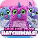 Hatchimal CollEggTibles 3 : Surprise Eggs by CollEggTibles