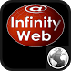 Infinity Web by MSquaredApplications