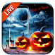 2018⭐Halloween Wallpaper Live Free⭐ by Weather Widget Theme Dev Team