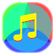 Color audio player by JustSimpleAppsFree