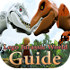Guide for Lego Jurassic World by nanarakzaa