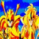 Games Saint Seiya Guidare by bangun