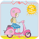 Cute Girly Photo Frames by Pasa Best Apps